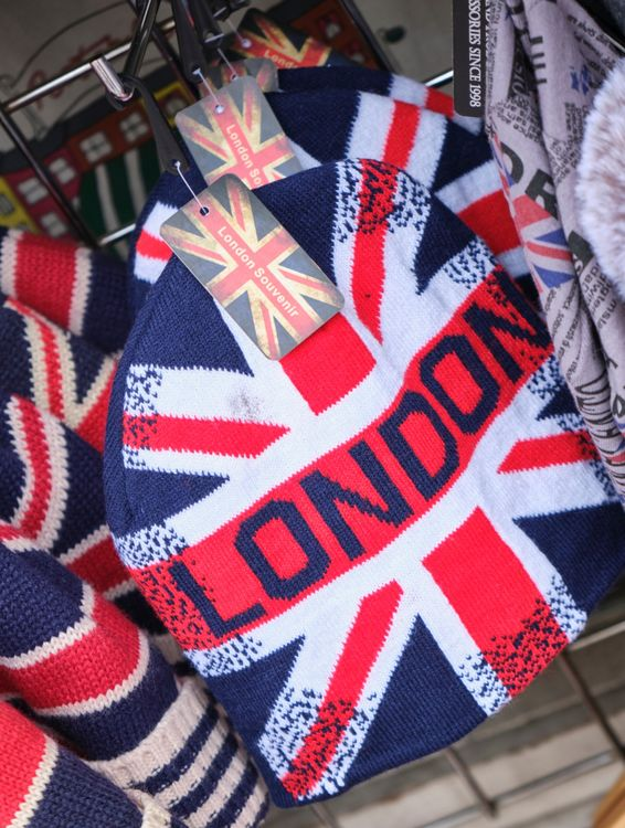 Hats Off To London Town