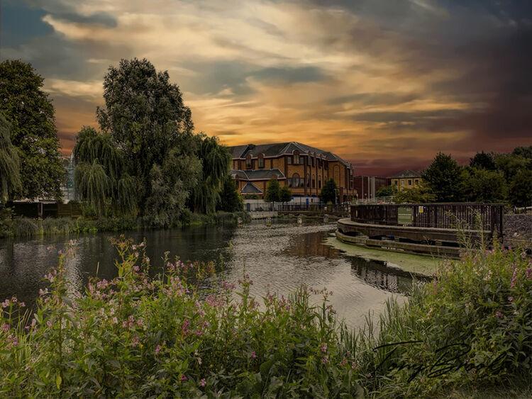 River Lea Ware