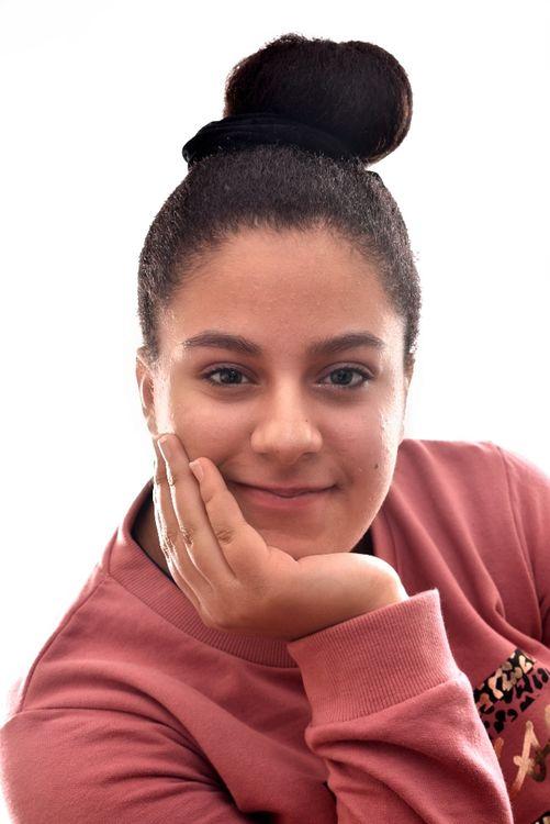 Jasmine Brooks