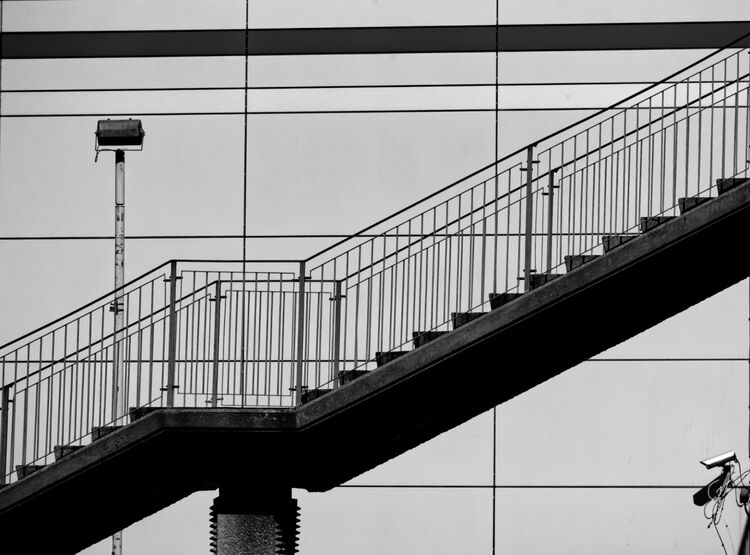 Steps To Station