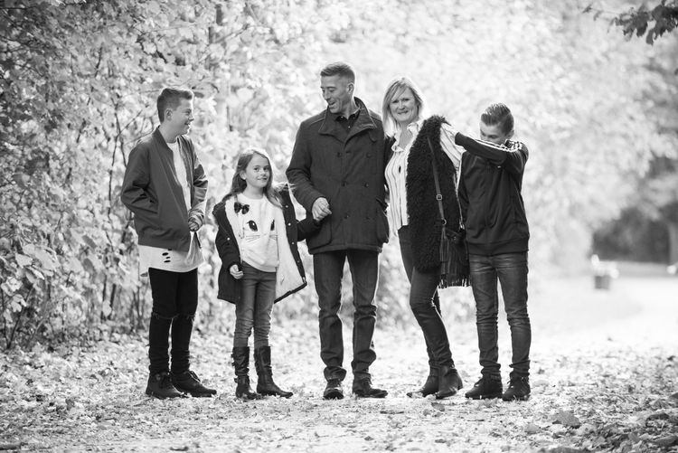Venue Family Portraits