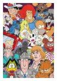 1980's Cartoons  Part 1