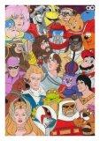1980's Cartoons Part 2