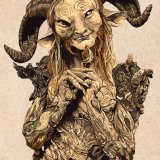 Pan's Labyrinth: Faun