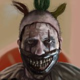 American Horror Show: Twisty (New)