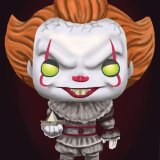 Pop Vinyl: Pennywise (with boat)