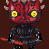 Pop Vinyl: Darth Maul
