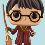 Pop Vinyl: Harry Potter (Qudditch)