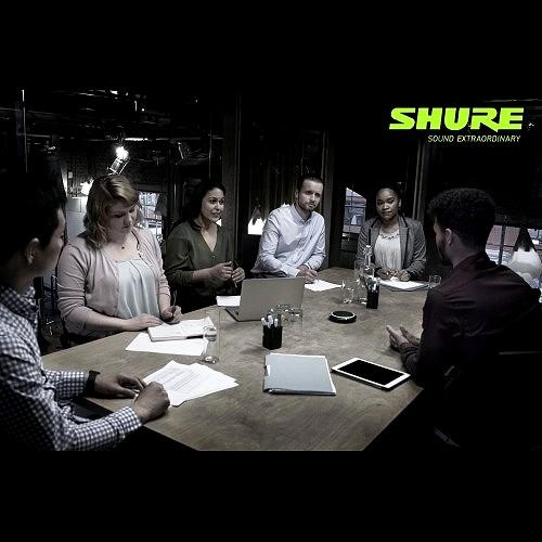 SHURE for Transmission