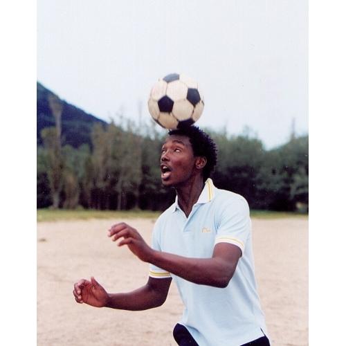Fussball!  Cape Town SA