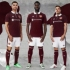 Hearts of Midlothian for UMBRO