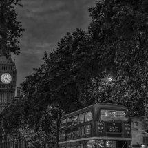 Big Ben & Bus
