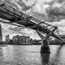 Bridge Over the Shard