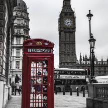 Three Icons of London