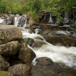 Lake District Falls