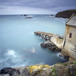 Lifeboat House