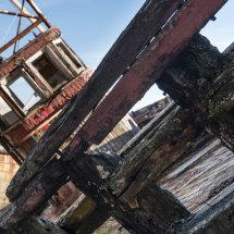 Deck & Wheelhouse