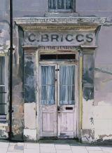 C BRIGGS