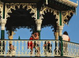 Brighton Bandstand - Sunday Dance