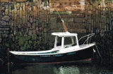 Falmouth boat