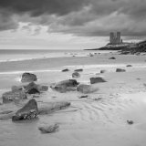 Reculver beach
