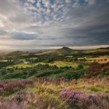 Roseberry Topping from Gribdale