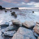 Saltwick Nab and boulders