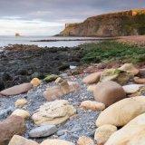 Saltwick beach