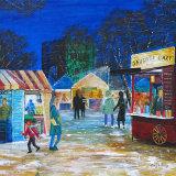 Bury St Edmunds Christmas Market