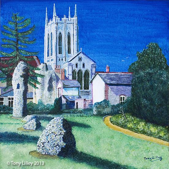 Edmund Cathedral