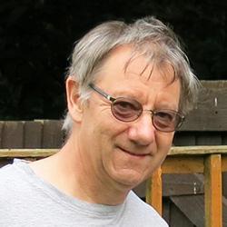 Tony Lilley - an artist in Suffolk