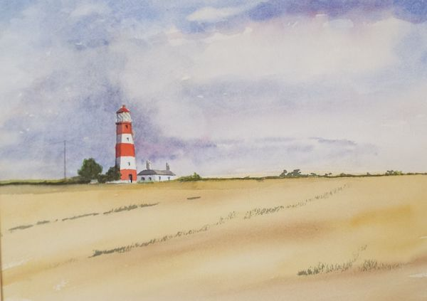 Happisburgh lighthouse number 2