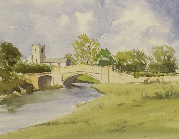 Wiverton Bridge