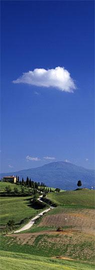 Tuscan Cloud