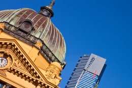 Melbourne Icons