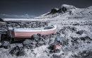 Beached Boat Skye