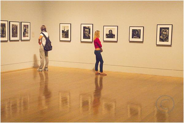 Gallery People