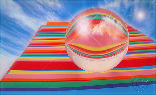 Heavenly Sphere