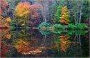 Loch Dunmore Autumn