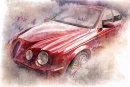 Red Jag