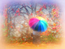 Autumns Brolly