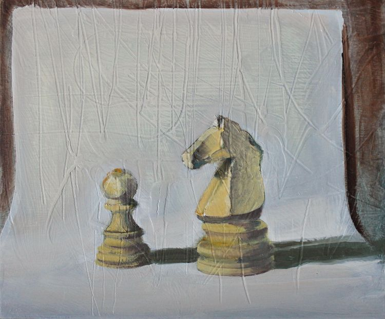 The Horse and His Boy (SOLD)