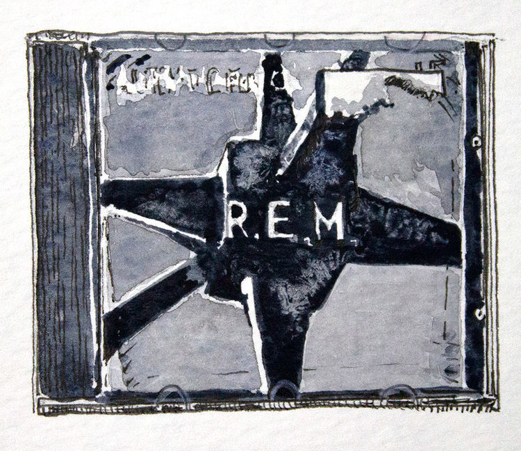 R.E.M.: Automatic For The People (2018)