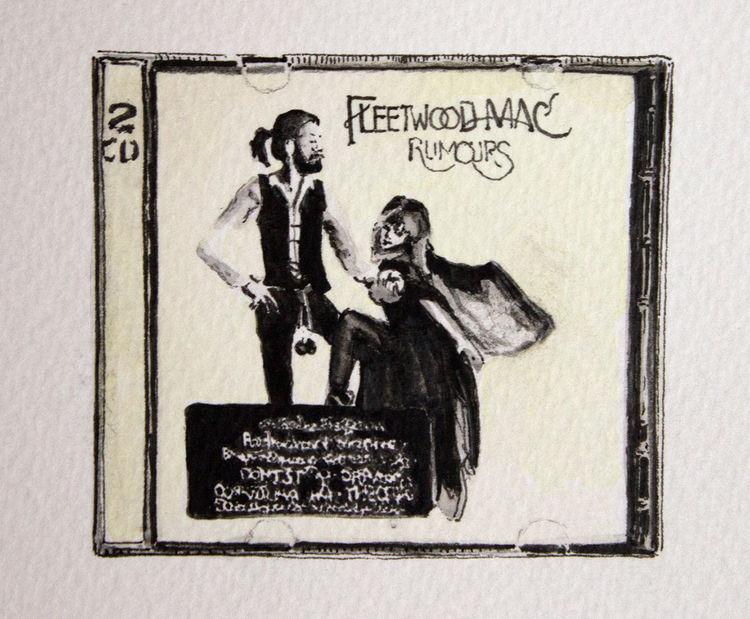 Fleetwood Mac: Rumours (2020)