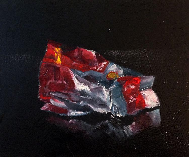 Lavazza Rossa (SOLD)