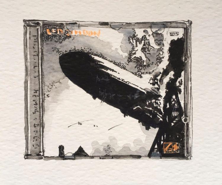 Led Zeppelin I (2017)