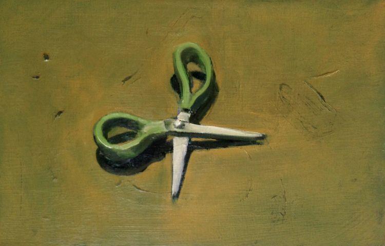 Mum's Scissors