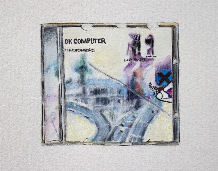 Radiohead: OK Computer (2020)