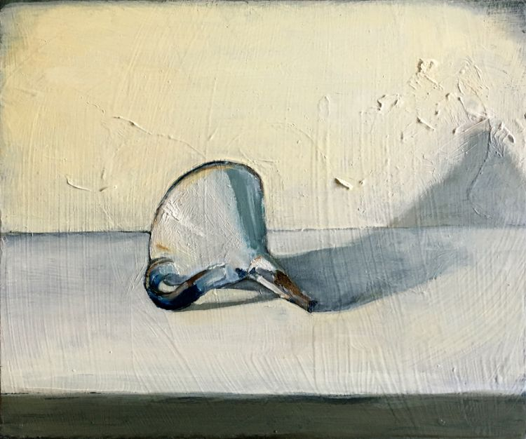 Still Life with Small Funnel