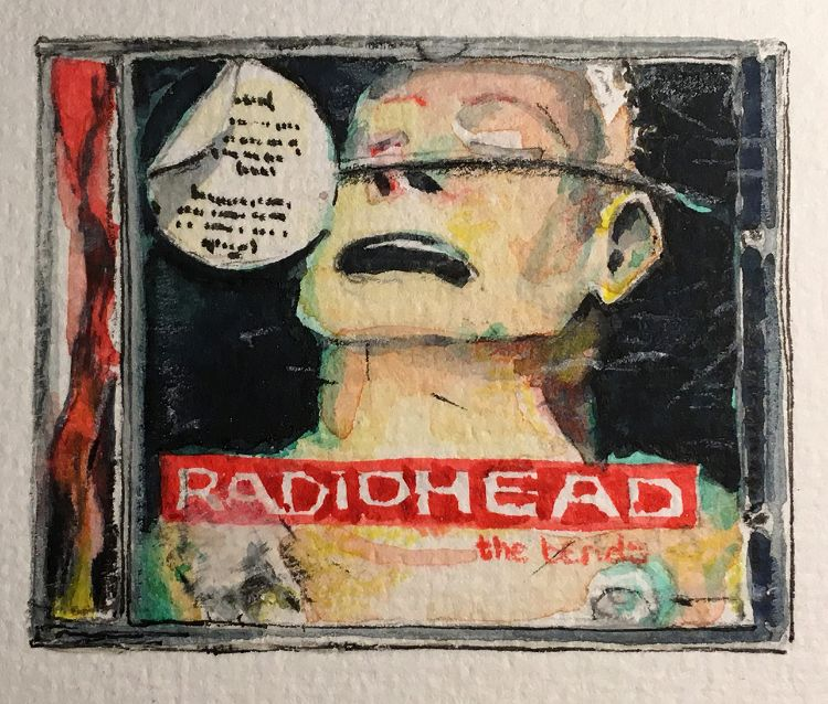 Radiohead: The Bends (2017)